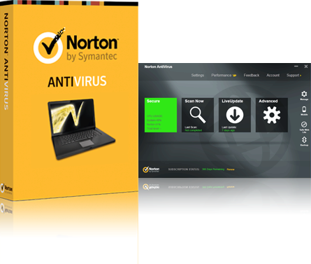 تحميل برنامج نورتون انتي فيرس 2016 برابط مباشر Norton AntiVirus