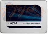 ssd Crucial MX300 525GB