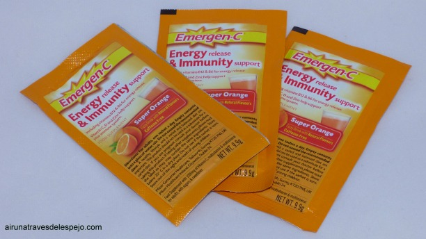 emergen c look fantastic