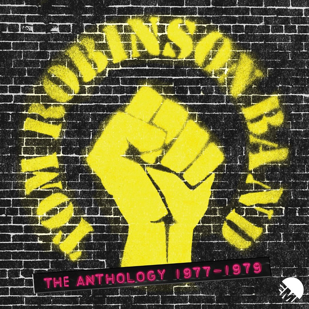 With The Song Of Life: Tom Robinson Band - The Anthology