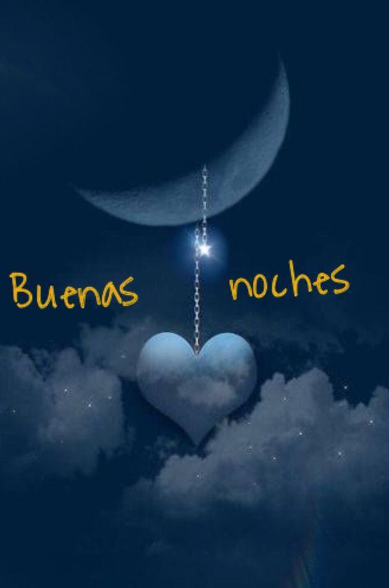 Buenas Noches Amor Cartas De Amor