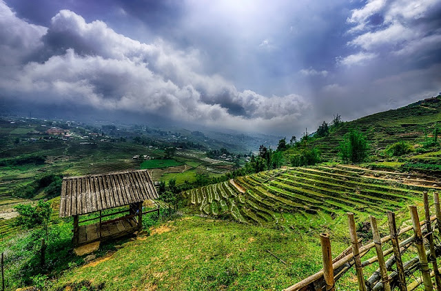 Typical Types of Tourism in Sapa 4