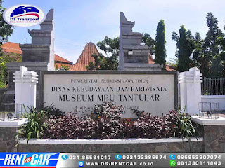 Museum Mpu Tantular DS RENTCAR SEWA MOBILSURABAYA  RENTAL MOBIL SURABAYA