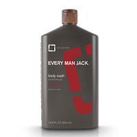 Every Man Jack Body Wash