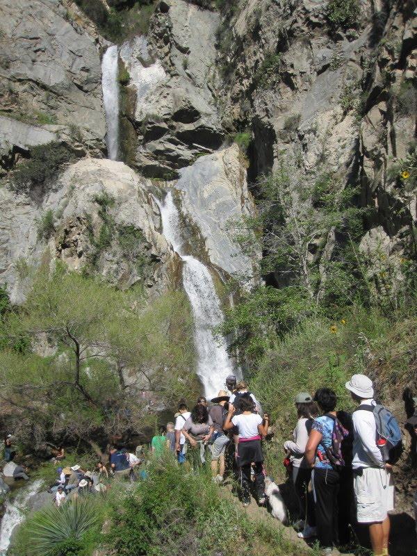 Fish Canyon Falls | Modern Hiker