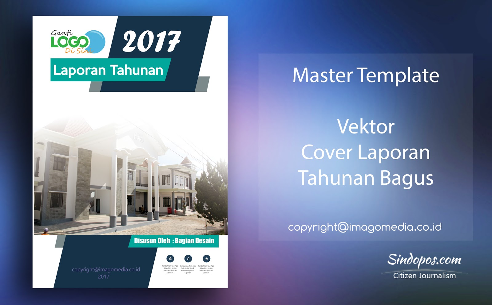 template cover buku word