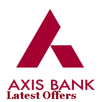 Axis Bank Debit Or Credit Card Online Offers