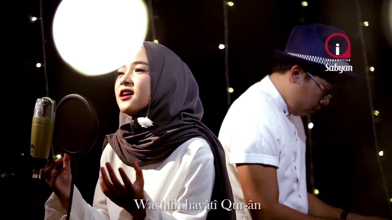 download video nissa sabyan maulana mp3