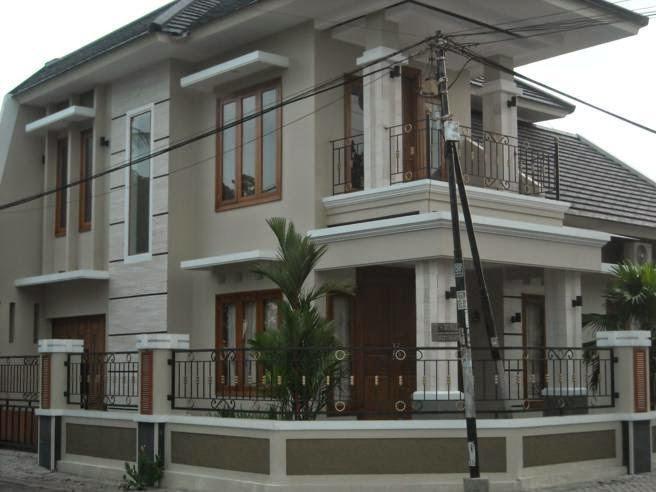 model rumah ala turki 2
