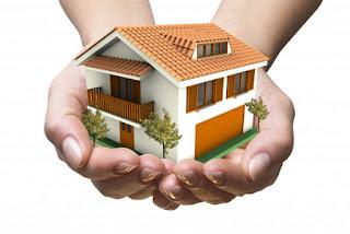 KPR sebagai Solusi Tepat Memperoleh Rumah Impian