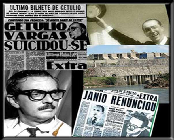 República Populista no Brasil (1945-1964)