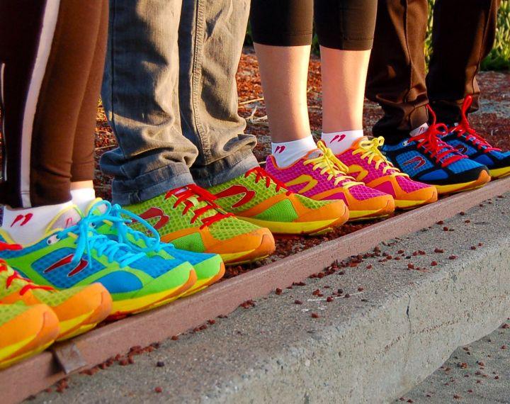 Newton Ironman Running Shoes