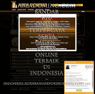 AreaDomino.Com Bandar Kiu Online Terpercaya serta Agen Poker Online Terbaik Di Indonesia ~ INDONESIA.AGENBANDARPOKERDOMINO.ONLINE