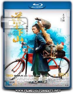 O Monge Desce A Montanha Torrent - BluRay Rip 720p e 1080p Dublado