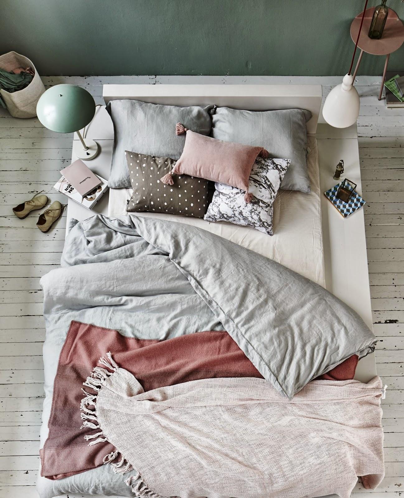 Decorating Ideas Color Inspiration: Decordemon: Inspiration:Design In Pastel Colors