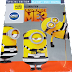 Despicable Me 3 Steelbook Unboxing