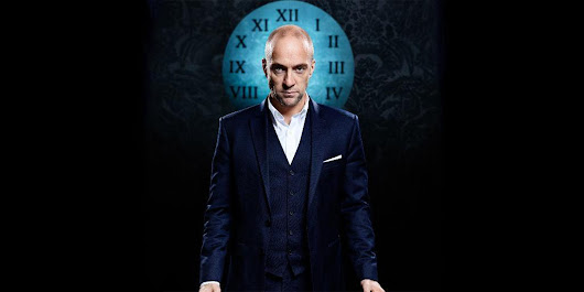 Derren Brown Miracle Tour 2016 - A review (ish)