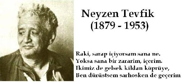 Atatürk  Neyzen Tevfik Buluşması  1 - Cevat Kulaksız