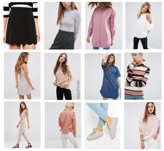 ASOS Wishlist September