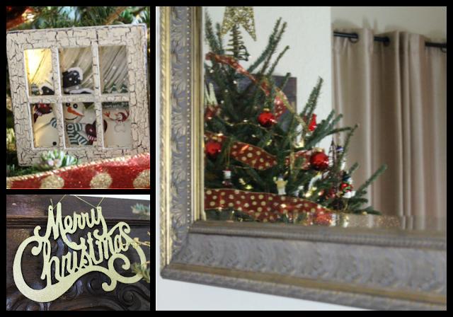 DIY180/ Real Christmas tree/ ornamentments/ Christmas decor