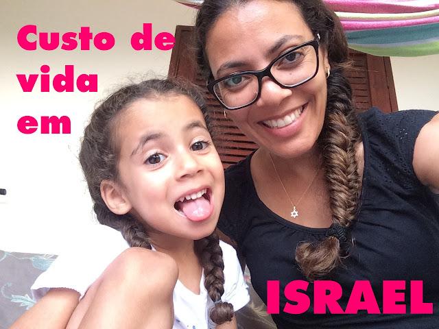 Viver em Israel