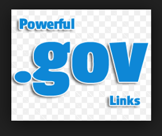 gov backlinks free