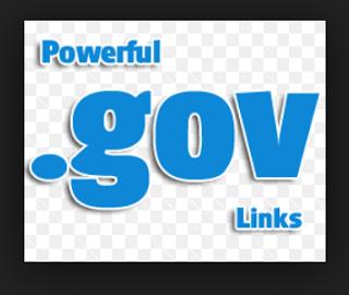 gov backlinks free