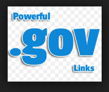 Top 25 High PR .Gov Backlinks List for Better SEO. | SEO UPDATE ...