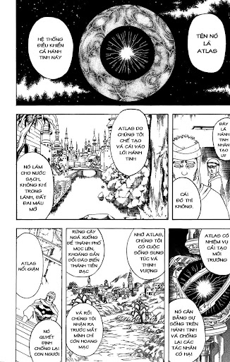 Gintama Chap 171 page 2 - Truyentranhaz.net