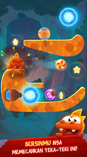 Cut the Rope: Magic Mod-Cut the Rope: Magic Mod Apk-Cut the Rope: Magic Mod Apk v1.5.2 Terbaru-game Cut the Rope: Magic Mod Apk v1.5.2 Terbaru Unlimited Crystals