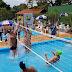 Em Rio Claro, biribol do Time Jundiaí fica em 3º na Série Bronze