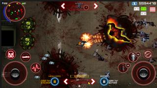 SAS Zombie Assault 4 Mod Apk Unlocked all