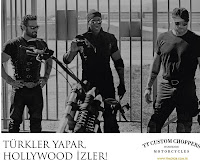 Türkler ve Hlywood