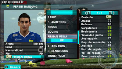 Download PES 2016 ISO for PSP Android