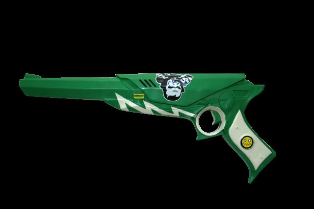 party poison gun - photo #21