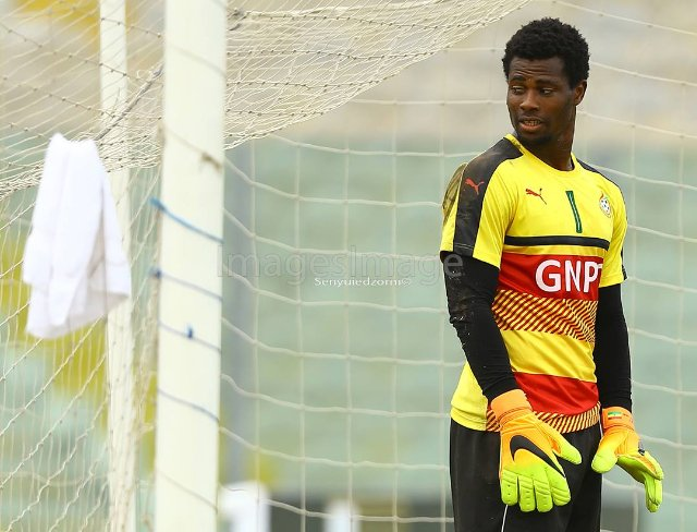 GFA imposes $2,500 fine on Brimah over insulting comments