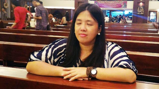 Doa Orang Kekinian