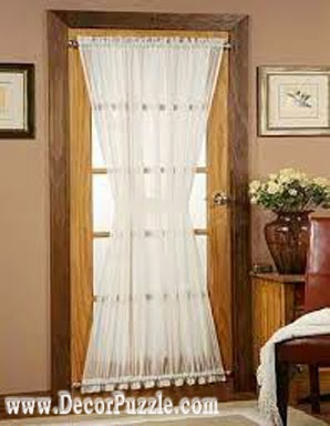 french door curtain panels rods , french country curtain designs