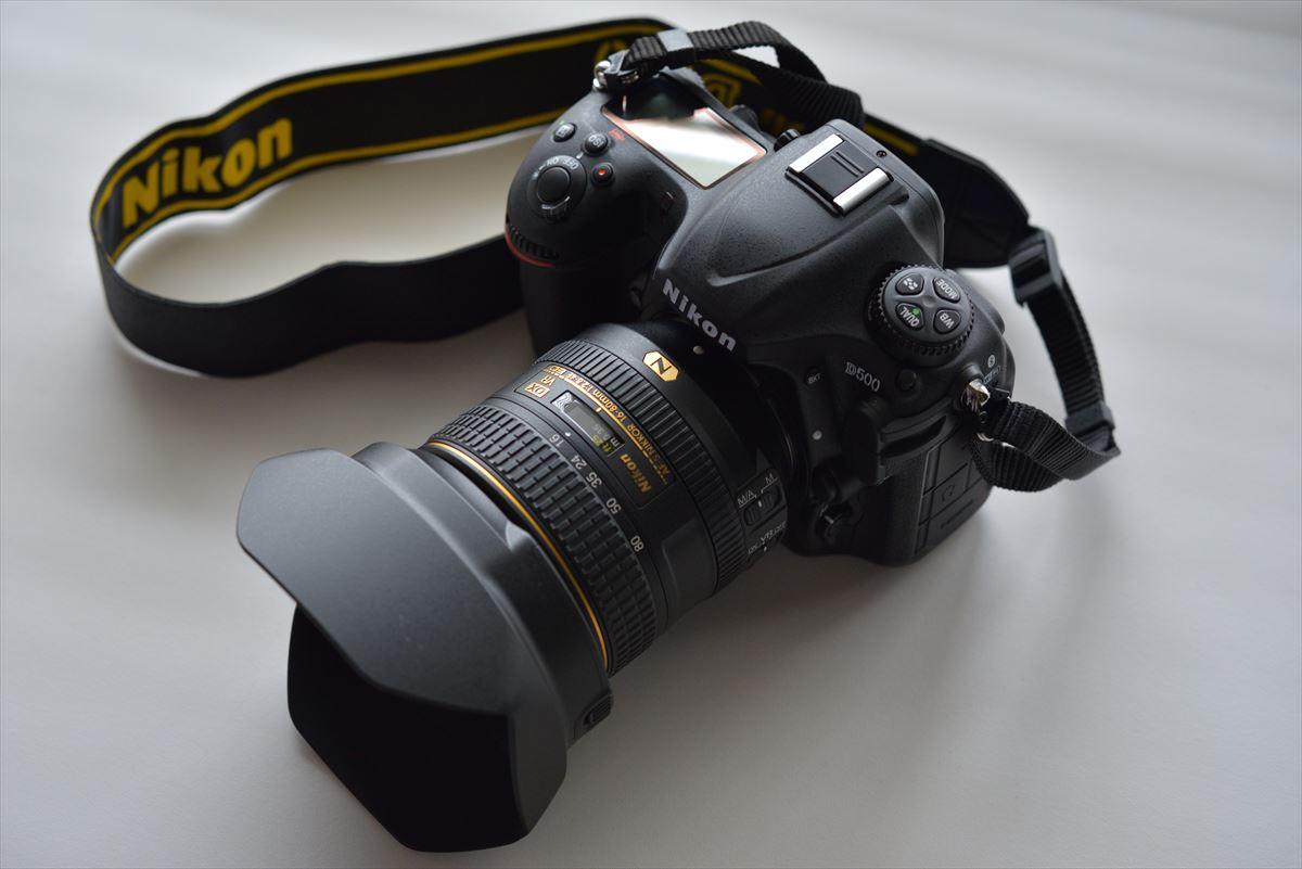 اسعار كاميرات نيكون Camera Nikon الفوتوغرافية فى مصر لعام 2022 كل الأنواع جديد ومستعمل