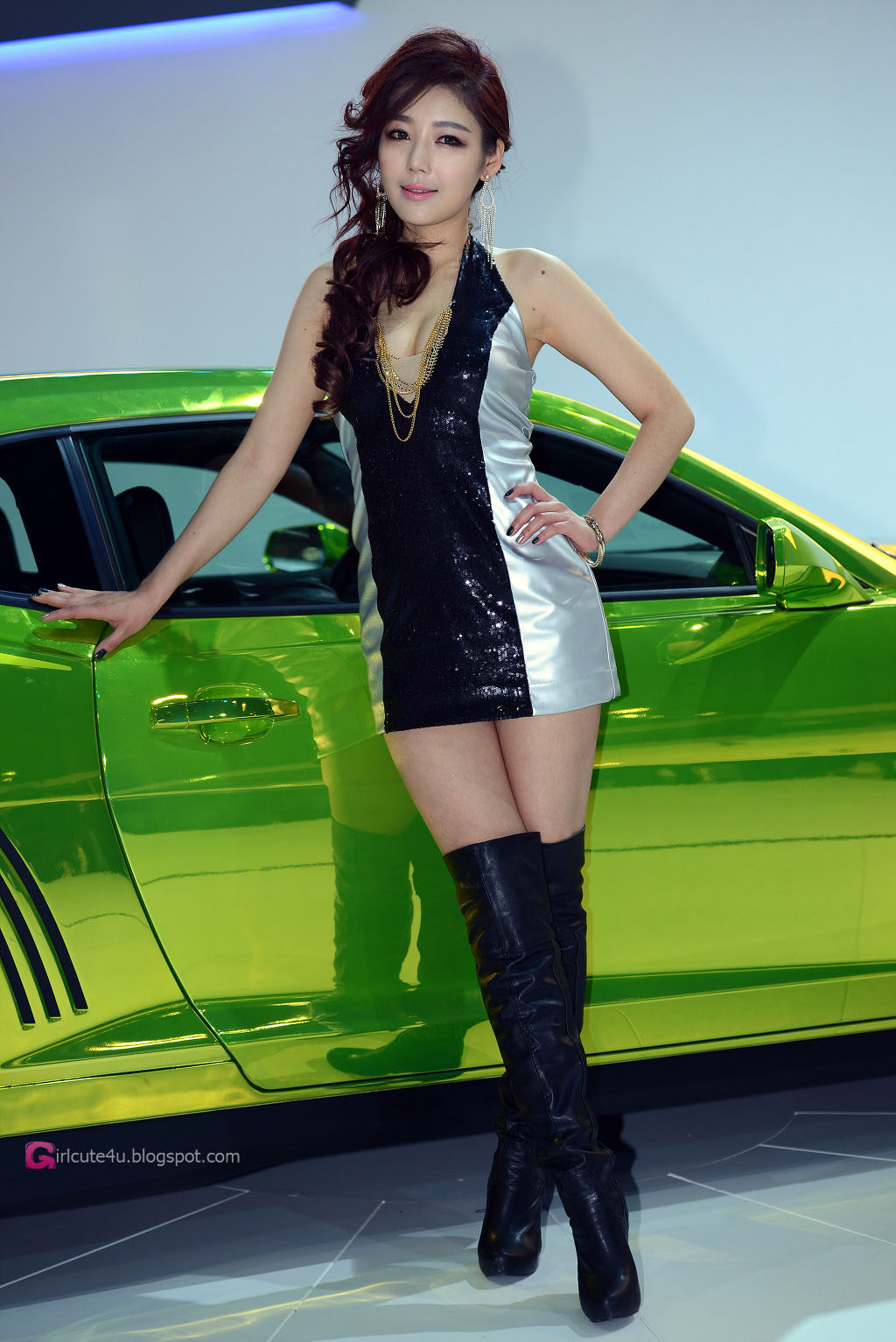 xxx nude girls: Jo Sang Hi - KITAS 2013