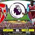 Agen Bola Terpercaya - Prediksi Arsenal Vs West Ham United 25 Agustus 2018