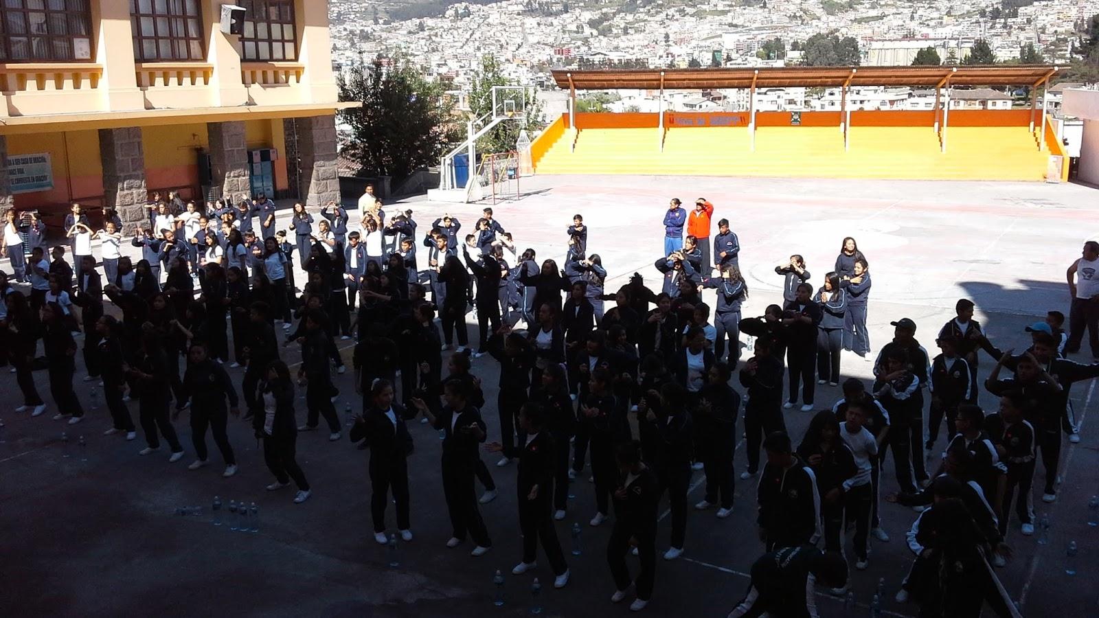 Con Baile Y Juegos Tradicionales Se Promueve Campana Vivamos Las