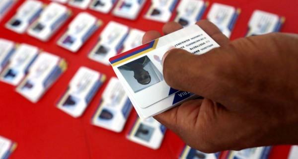 Sin palabras… Régimen de Maduro exige el Carnet de la Patria para poder vacunarse