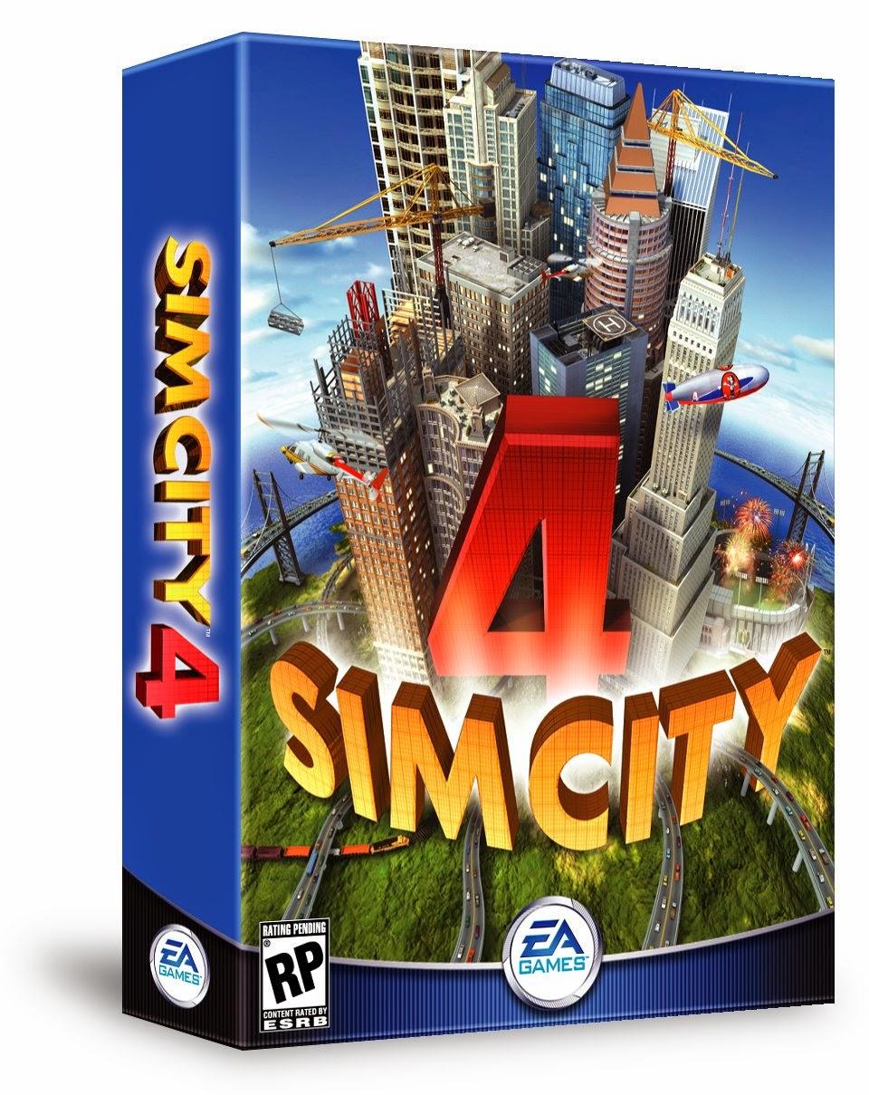 Simcity 4 Deluxe Free Downloadselfiequiet