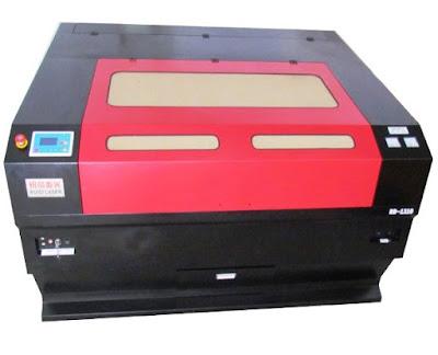 Giới thiệu về Công nghệ cắt laser