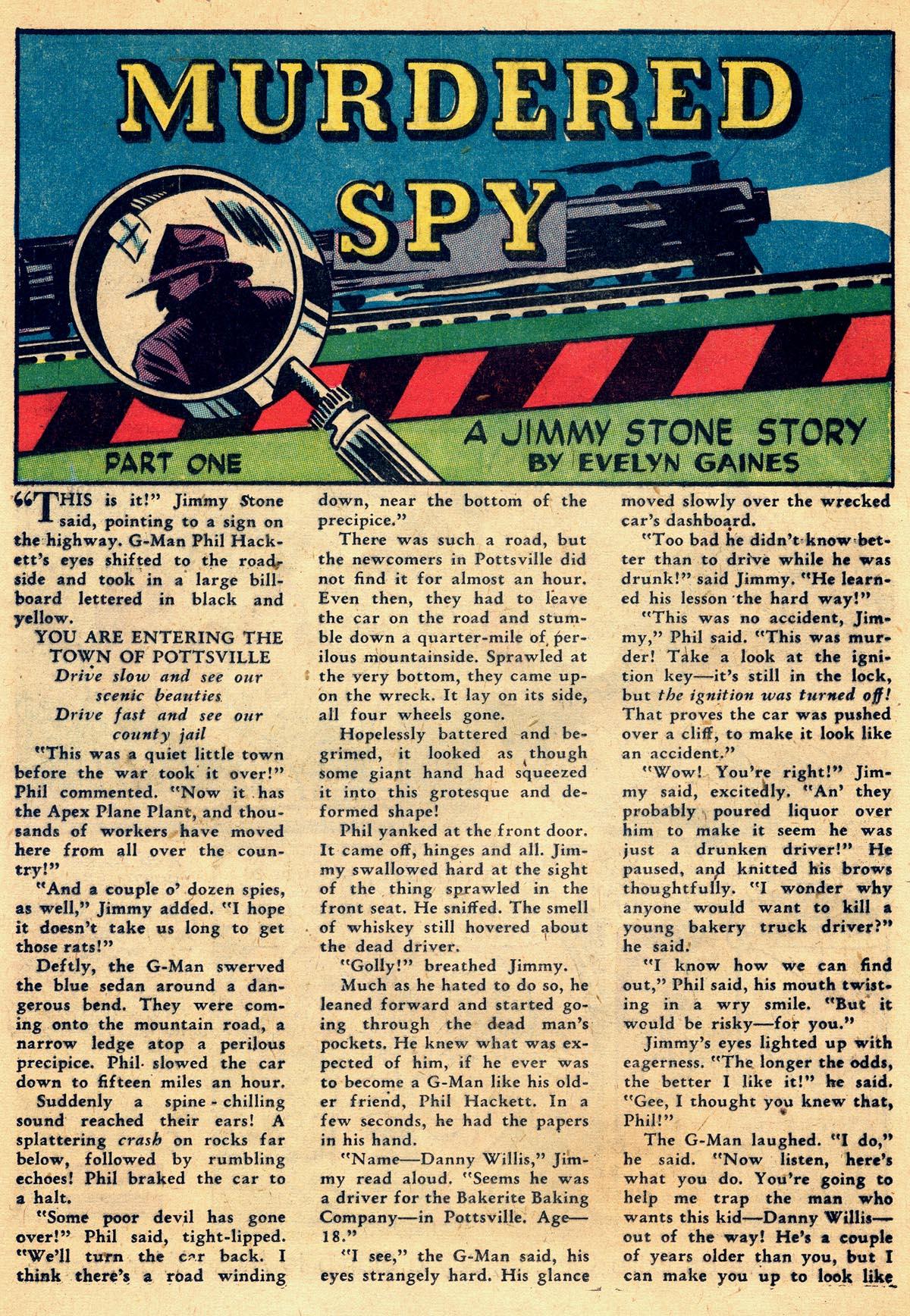 Read online All-American Comics (1939) comic -  Issue #60 - 34