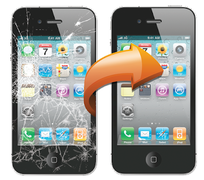 iPhone Repair Atlanta