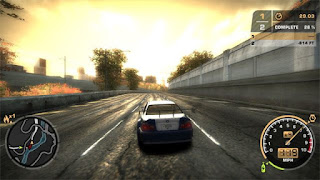 NEED FOR SPEED MOST WANTED Cover Photo