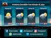 PRONÓSTICO EXTENDIDO | S. S. DE JUJUY 29/05/18