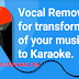 Voice remover for any type of your audio and music files to karaoke | TAMIL TECHNICAL TIPS